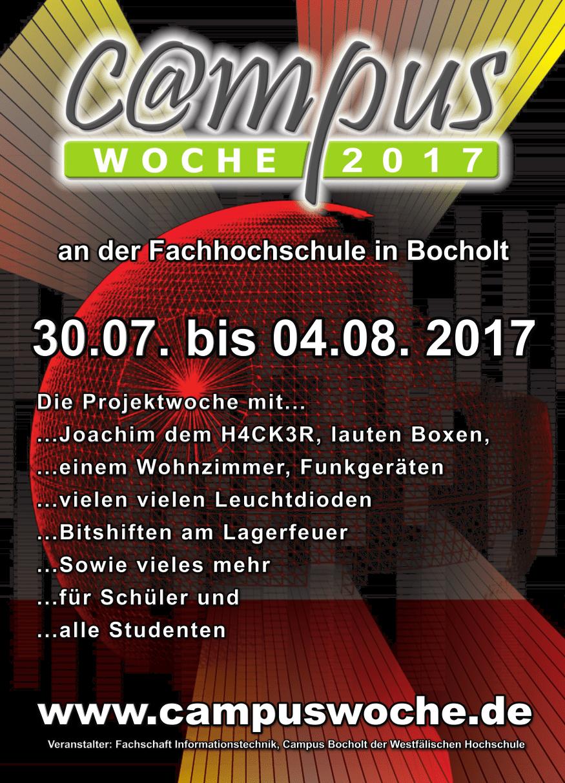 Vorschau 2017